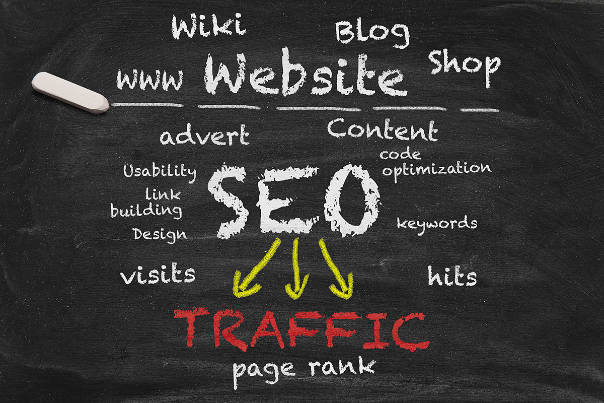 Co to jest Search Engine Optimization?